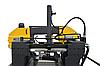 Автоматична двоколонна стрічкова пила по металу Beka-Mak BMSO-325CGS NC, фото 8