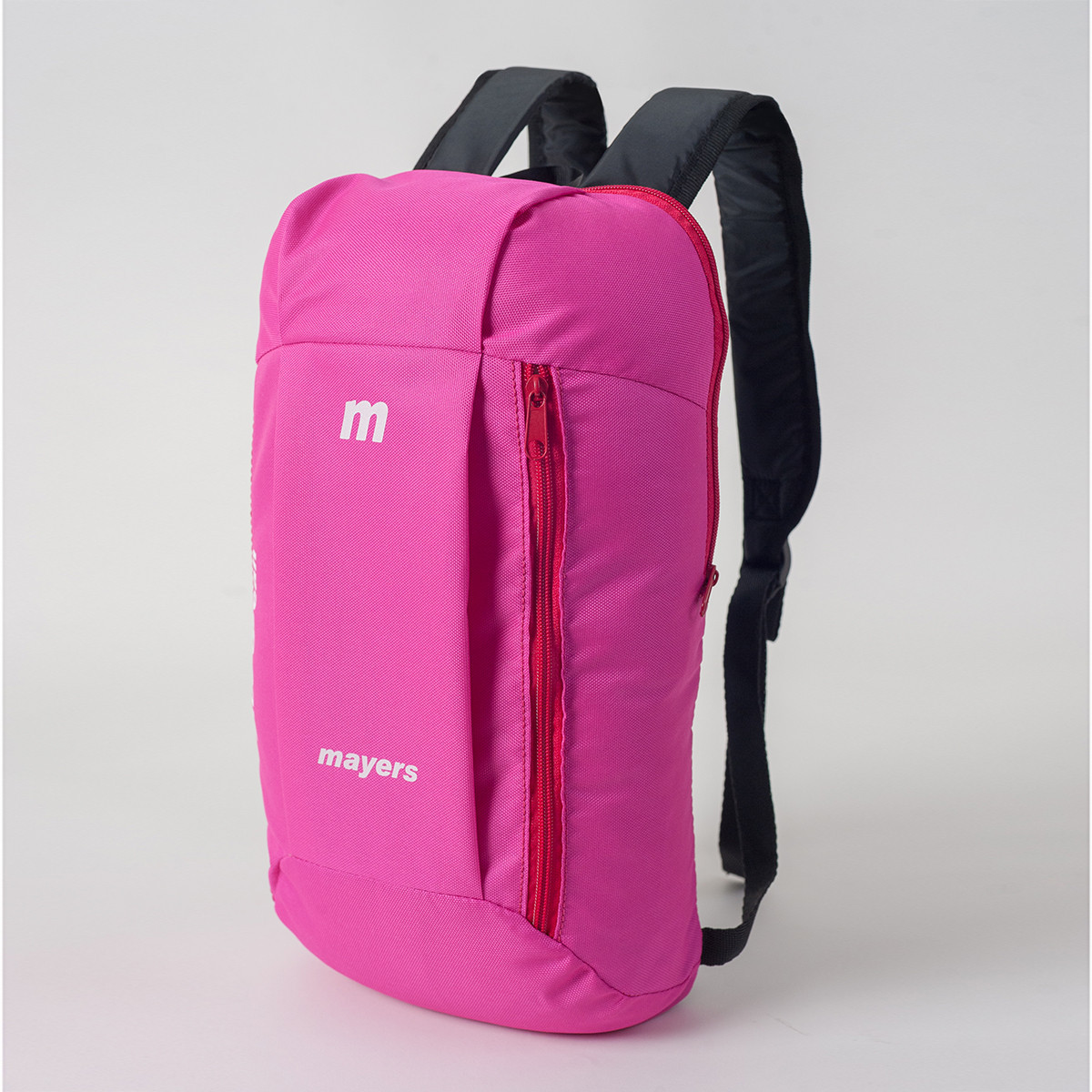 Дитячий рюкзак спортивний Mayers, рожевий на 10 л
