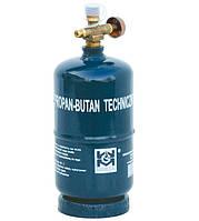 Баллон газовый для кемпинга GZWM BT-0,5