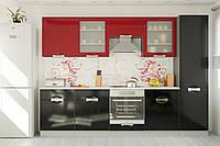 Современная кухня Кармен МДФ, фото 1