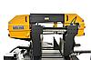 Автоматическая двухколонная ленточная пила по металлу Beka-Mak BMSO-325CGH NC, фото 10