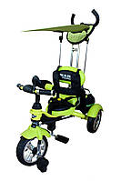 Детский велосипед Mars Trike на надувных колесах в асортименте