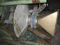 Упаковочный аппарат, для наполнения биг-бега сыпучим материалом L0806-02