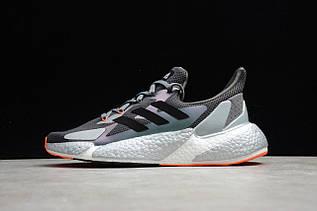 Кросівки чоловічі Adidas X9000L4 Boost / ADM-3741 (Репліка)