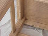 Деревянная табуретка (массив БУКА), фото 8