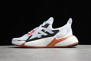 Кросівки чоловічі Adidas X9000L4 Boost / ADM-3742 (Репліка)