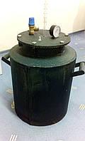 Автоклав бытовой для домашнего консервирования на 14 литровых и 20 пол литровых
