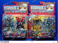 Tpaнcфopмep DA-81, Робот трансформер, интересная игрушка для сына, необычный подарок Порадуйте мелочю игрушкой