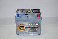 Стартерная аккумуляторная батарея SOLAR 60 Ah