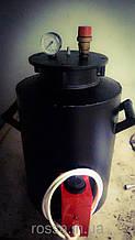Автоклав  для домашнего консервирования  электрический большой