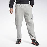 Мужские брюки Reebok DreamBlend Cotton (Артикул:GJ6438)