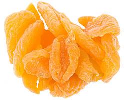 Персик в'ялений
