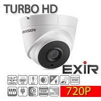 Turbo HD видеокамера DS-2CE56D1T-IT3