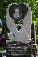 Памятник Сердце № 567, фото 1