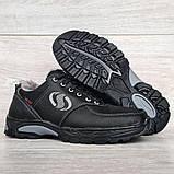 Мужские зимние кроссовки утепленные на меху (Сгз-3-3), фото 5