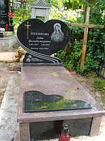 Памятник Сердце № 571
