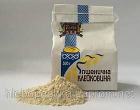 Клейковина пшеничная 0,5 кг