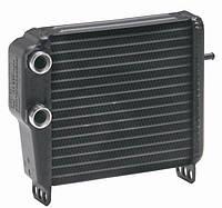 Радиатор масляный для погрузчика-экскаватора Case
