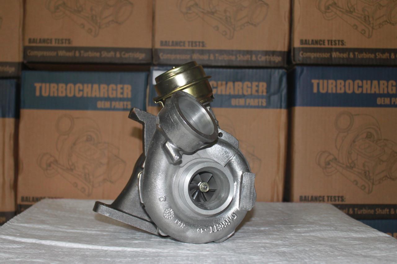 Турбина Mercedes Sprinter 2.2 CDI