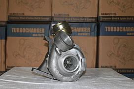 Турбіна Mercedes Sprinter 2.2 CDI
