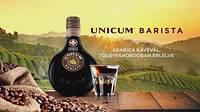 Unicum Barista с 34,5% арабики-Уникум Бариста Венгрия Оригинал