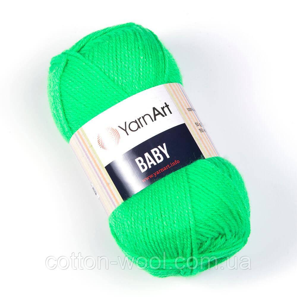 Yarnart Baby(Ярнарт Беби) 8233