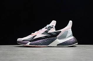 Кросівки жіночі Adidas X9000L4 Boost / ADM-3758 (Репліка)