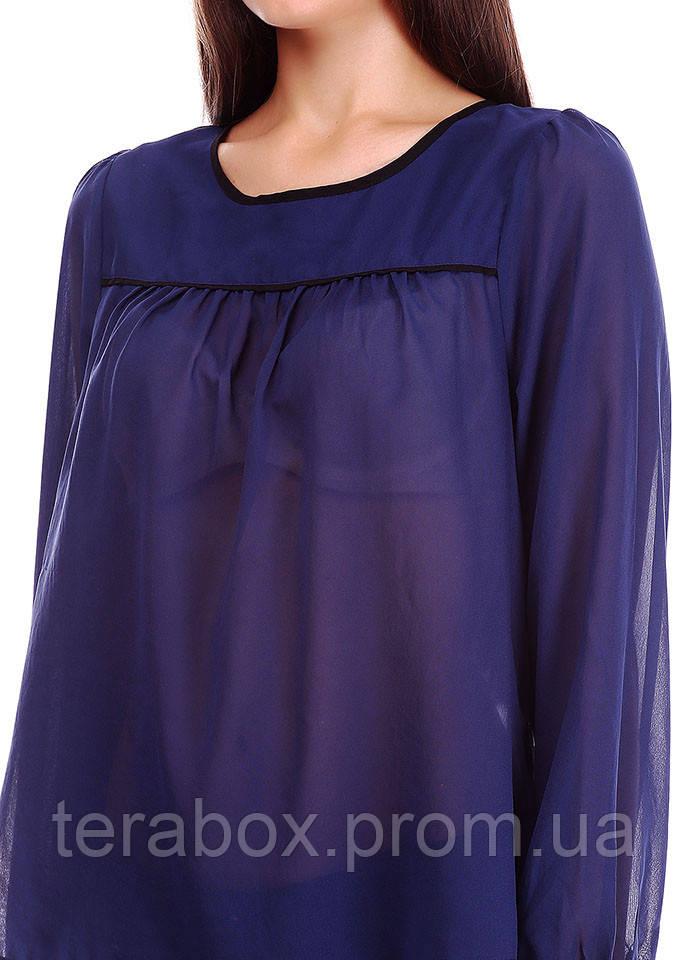 Купить блузку шифон