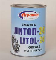 Агринол Литол-24 4,5 кг