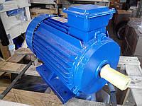 Электродвигатель АИР 80 В4 (1500 об/мин) 1,5 кВт.