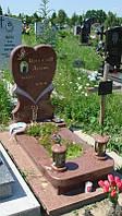 Памятник Сердце № 5012