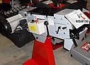 Ленточная шлифовальная машина по металлу MSM 150 Holzmann Австрия, фото 2