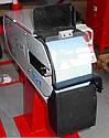 Ленточная шлифовальная машина по металлу MSM 150 Holzmann Австрия, фото 3