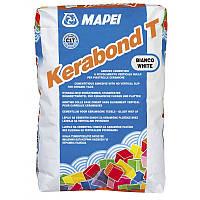 Mapei KERABOND T белый - клей на цементной основе для керамической плитки (25кг)