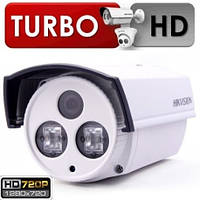 Turbo HD видеокамера DS-2CE16C2T-IT5