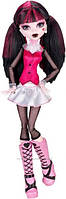 MONSTER HIGH Original Favorites Draculaura Doll базовая Дракулаура Монстер Хай ОРИГИНАЛ Basic Перевыпуск 2014