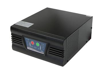 Источник бесперебойного питания Luxeon UPS-500ZS