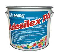 Mapei ADESILEX PA - быстросхватывающийся клей на основе синтетической смолы (16 кг)