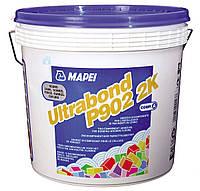Mapei ULTRABOND P902 2K - двухкомпонентный эпоксидно-полиуретановый клей для деревянных напольных покры(10 кг)