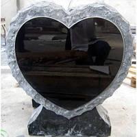 Памятник Сердце № 5041