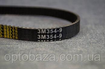 Ремень ЗM - 354-9 для электроинструмента, фото 2
