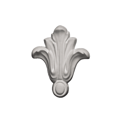 Орнамент 1.60.005 Европласт