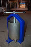 Прес ручной для изготовления сока (8 литров), фото 1
