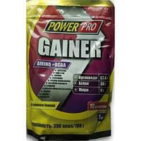 Гейнер Power Progainer 30% 2 кг