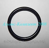 Кольцо уплотнительное резиновое 50*60-58 (49х5,8)
