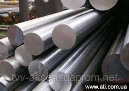Круг сталевий 18 мм