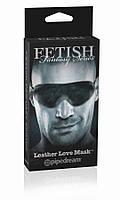 Маска на глаза мужская FETISH  Fantasy Series