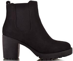 Женские зимние ботинки AMBERE