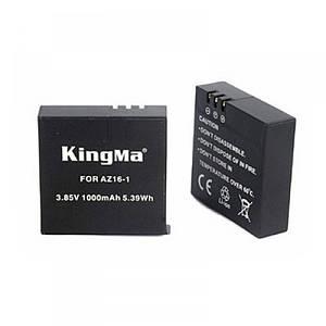 Аккумулятор Kingma для камер XIAOMI YI 4К / 4K Plus