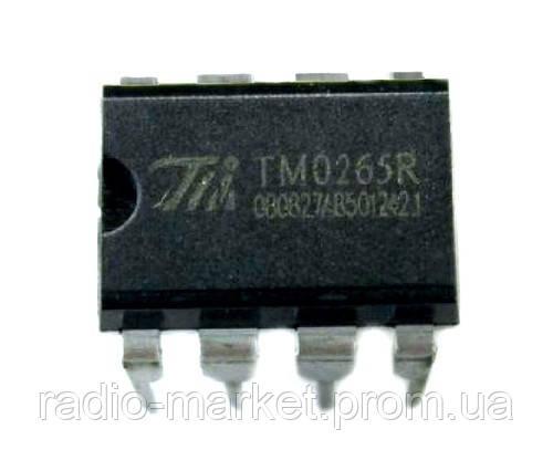Мікросхема TM0265R(мікросхема до великикого блока живлення 4100) - Radio-market в Харькове